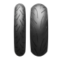 Preview: Bridgestone S 21