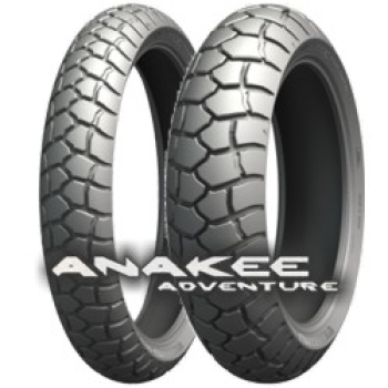 MICHELIN ANAKEE ADVENTURE M+S